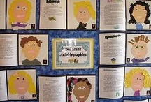 School Goodies - Bulletin Boards / by Lisa Nassar