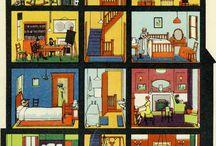 Ilustraciones para niños