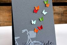 Cards: Papertrey Ink / by Bonnie Barnert