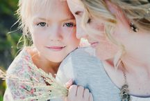 Laura & Kaylin Mother Daughter Shoot Inspiration