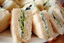 Sandwiches / by Kelsi Kaplan