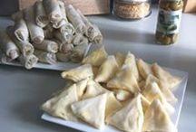1 van mijn hobby's...Koken!!