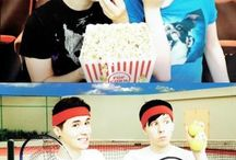 Dan and Phil / Dan and phil