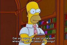 Simpsons / Simpsonsmania