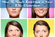 ESL Activity Ideas / by English Skills Learning Center