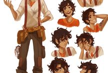 Leo Valdez: Hot Stuff