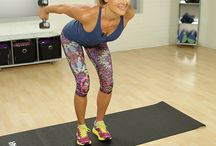 Workout  / by Jenn Mentzer