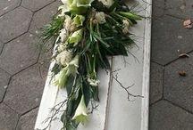 Begravelsesblomster