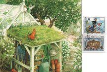 !) My collection - Inge Löök - Gardens