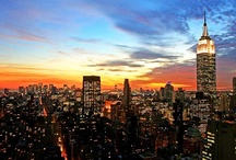 New York City / by Jerry B