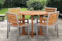 Outdoor Dining Sets / Wonderful outdoor dining sets in all shapes and sizes