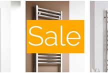 Sale Towel Radiators / Introducing the Reina Diva and Capo range of Towel Radiators. Hand crafted superior quality with prices from a superb £46 including delivery.