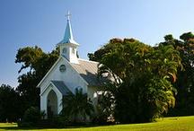Small Country Churchs / by Dan Ashbach / Dan330