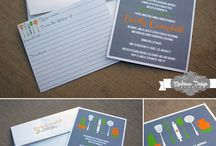 Bridal & Bachelorette / by Matinae Design Studio