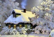 Winter / Inverno