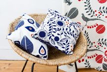 British textile designers and makers