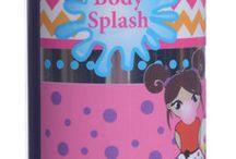 Super Da Duppity Fun------ Body Splash