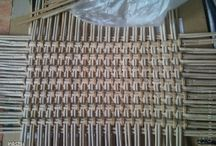 Плетение коробов