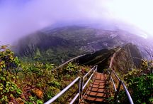 Must-Hike Trails & Locations / The trips and trails I simply HAVE to hike or backpack someday...
