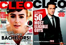 CLEO Indonesia's Cover 2013