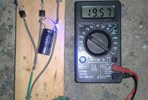 cargador de batería para carro