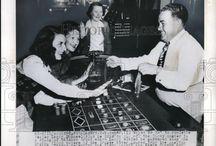 Vintage Reno Gambling
