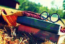 ~Harry Potter~ / by Katie Allen