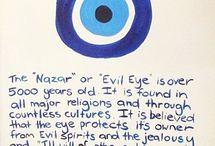 Eye eye....