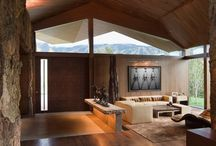 Interior Design / by Chanen Brizuela