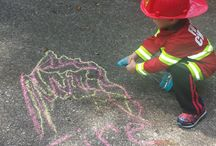 Fire activities