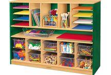 Back to School! {My 1st year teaching Kindergarten!} / by Eshy Steen