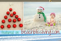 Beach picture ideas