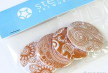 Stella stuff