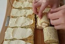rulo minik pasta