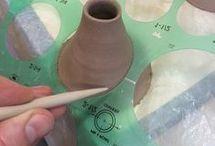 tecnicas ceramicas