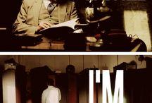 Boeken,films ... / Wat ik leuk vind