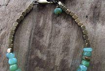 Boho bracelets ideas