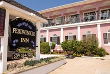 Periwinkle Inn Cape May / Everything about the Periwinkle Inn in Cape May NJ. http://periwinkleinn.com #capemay #capemaynj