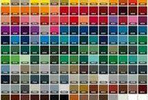 Ideer til bolig / Ideer til indretning og farver