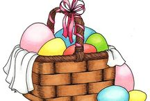 Printables - Easter / by Judy Wilson