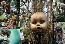 Creepy / El terror no puede faltar en nuestras vidas, las hace más interesantes.