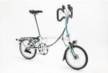 Bikes / by Sam Cusano Jr.