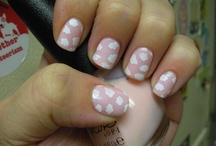 Nails  / by Crystal