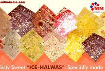 Halwa Special - MM Mithaiwala