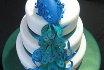 Awesome Cakes! / Lots of cool cakes!