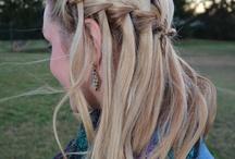 Kiras hair / by Sabrina Whitehead