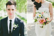 Urie Wedding /