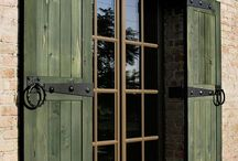 janela x porta