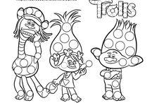 LES TROLLS coloriages, gommettes, invitations anniversaire, étiquettes cadeaux, masques / LES TROLLS coloriages, gommettes, invitations anniversaire, étiquettes cadeaux, masques cliquez sur ce lien pour acceder aux fichiers trolls : http://nounoudunord.centerblog.net/4632-les-trolls