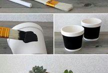 crear reciclando